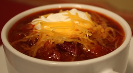 all american chili mccormick all american chili recipe all american ...