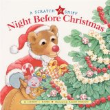 A Scratch and Sniff Night Before Christmas