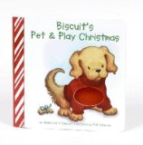Biscuit's Pet and Play Christmas