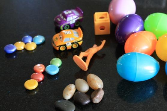 Egg Float 1