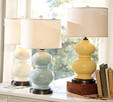 Bedroom lamps 2
