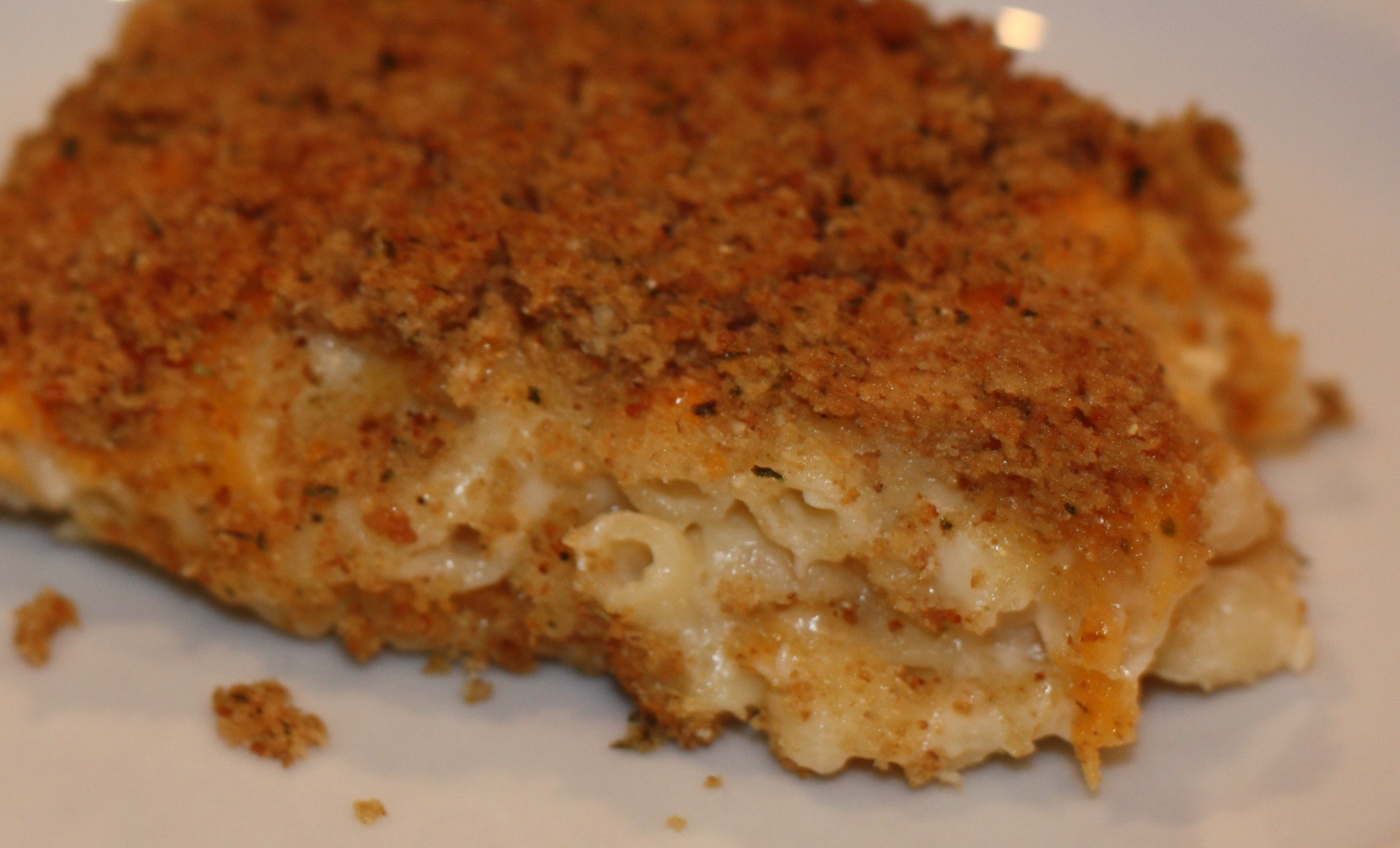 best baked macaroni and cheese with ground beef recipes