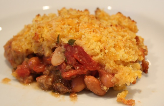 Skillet Tamale Pie America S Test Kitchen
